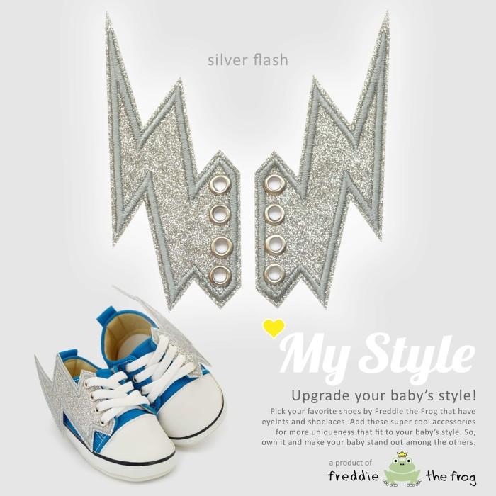 harga Prewalker - sepatu bayi | freddie the frog | my style flash series