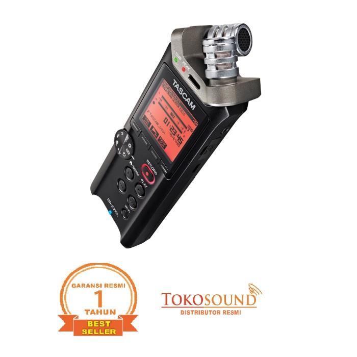 harga Tascam dr-22wl handheld recorder with wifi Tokopedia.com