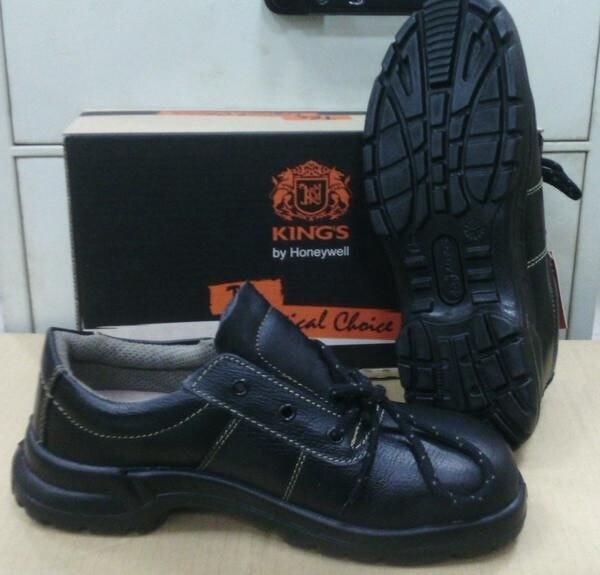 harga Sepatu safety merk king kws 800 Tokopedia.com