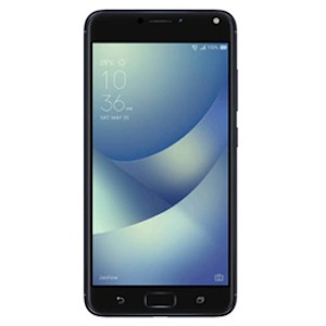 asus zenfone 4 max pro-black | garansi resmi asus indonesia