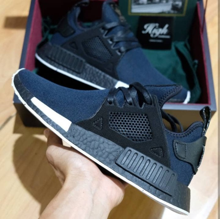 check out a1b52 8428a Jual Adidas NMD XR1 x size x Henry Poole - Jakarta Utara - High Gentleman -  OS   Tokopedia