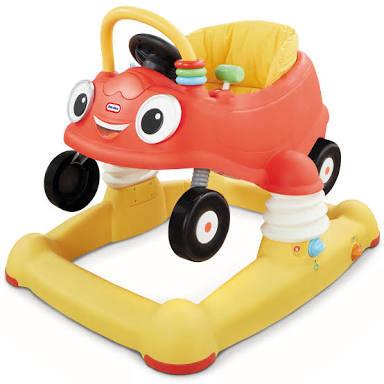 harga Baby walker little tikes coupe 3 in 1 walker Tokopedia.com