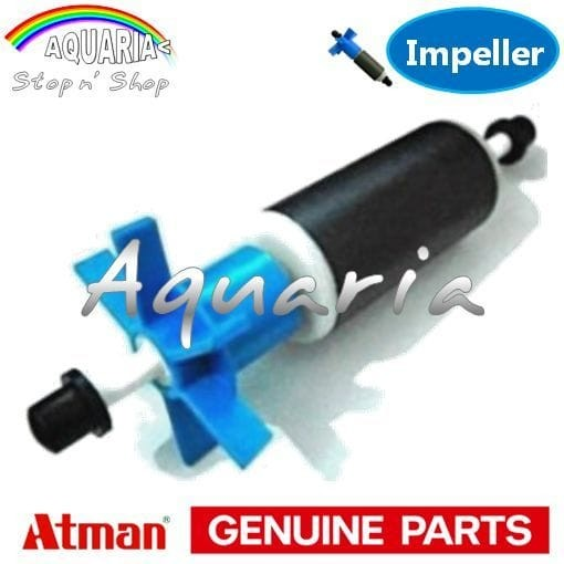harga Atman at-105 kipas rotor/impeller original spare part at105 Tokopedia.com