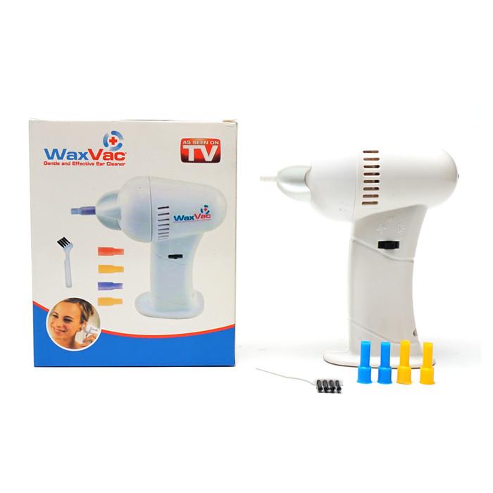 Wax Vac alat pembersih telinga vacum ear