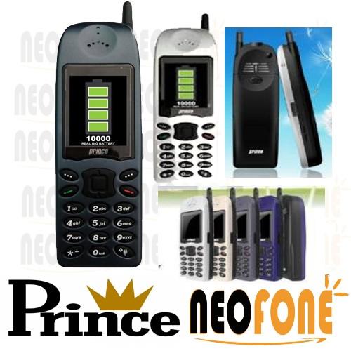 harga Prince pc 7 - dual sim - big sound Tokopedia.com