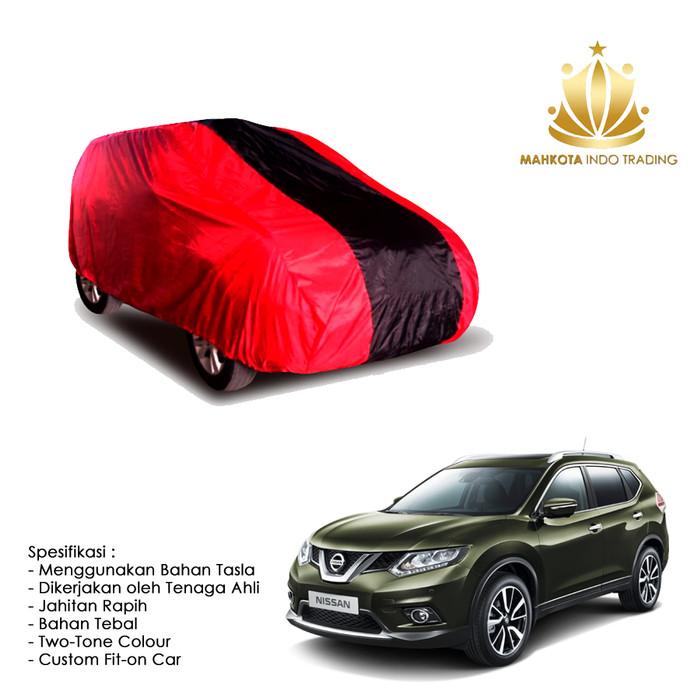 harga Custom body cover warna / sarung mobil / penutup mobil xtrail x-trail Tokopedia.com