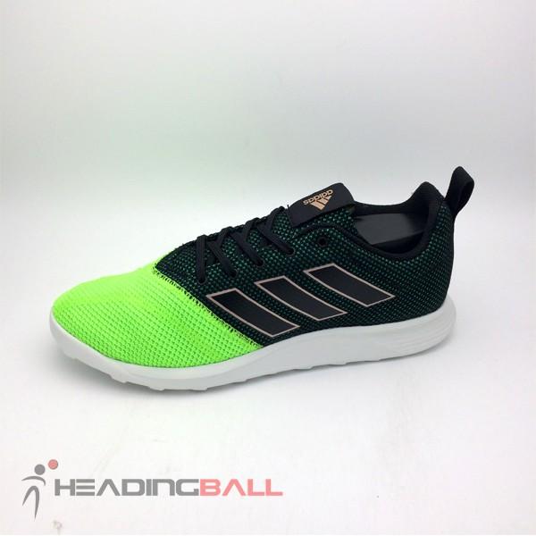 5782c8a5085c Jual Sepatu Running Lari Adidas Original Ace 17.4 TR Green Vercor ...