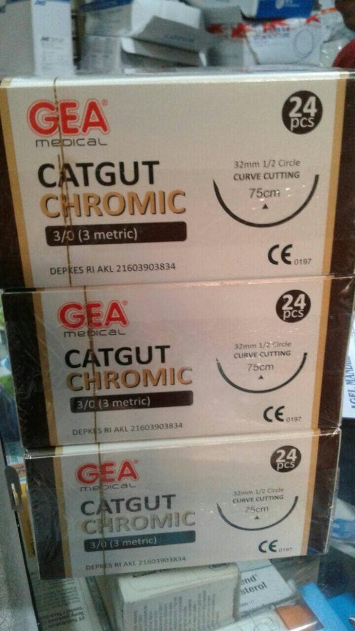Jual Benang Jahit Jarum GEA & Dr Shella Kota Bekasi A F Store