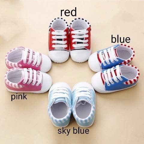 harga Sepatu prewalker bayi dan anak Tokopedia.com