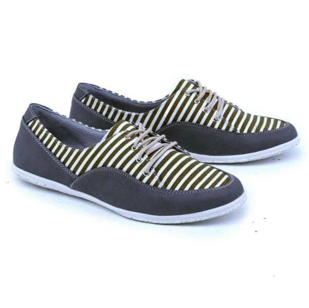 harga Sepatu flat shoes kasual wanita salur garsel original distro gab 5401 Tokopedia.com