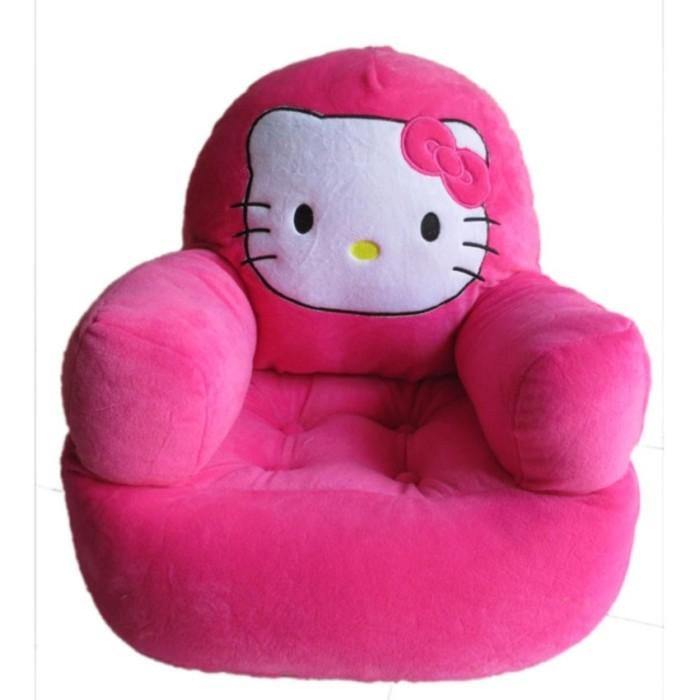 83 Koleksi Kursi Sofa Anak Hello Kitty Gratis
