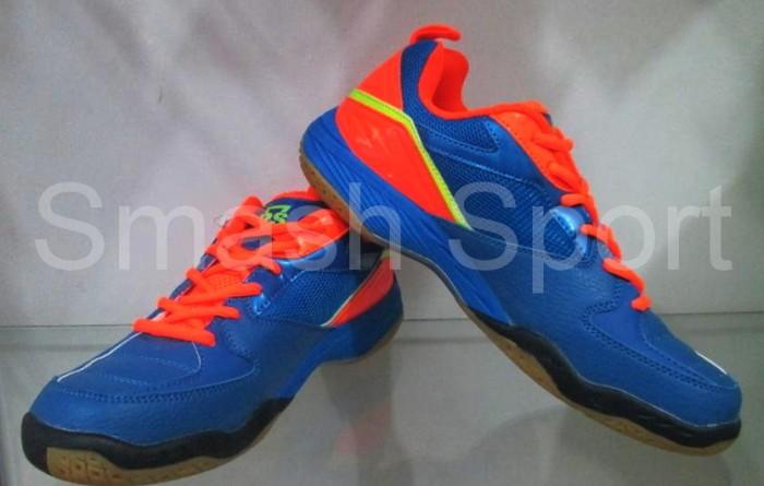 harga Sepatu badminton rs jeffer 792 Tokopedia.com