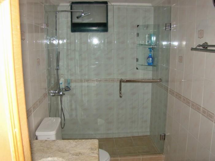 Jual Kaca Shower Shower Screen Sekat Kamar Mandi