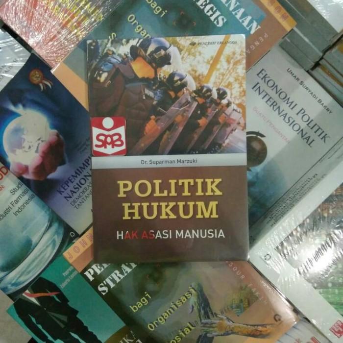 harga Politik hukum hak asasi manusia - suparman marzuki Tokopedia.com