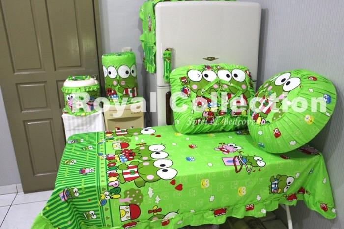 harga Kitchenset + Gagang Kulkas Keropi Tokopedia.com