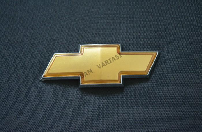 harga Emblem logo chevrolet kecil Tokopedia.com