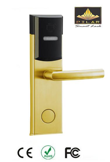 hotel door lock types. Hotel Door Lock, Kunci Type PL118E-Y-S3 + 2 Kartu Akses Lock Types
