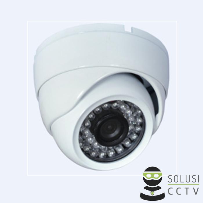 PREMIUM CCTV FC IPC-D31HD, IR Dome N