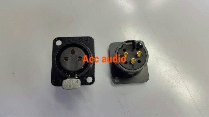 Wall Face Plate Microphone XLR /& One Port VGA Multimedia socket Panel Faceplate