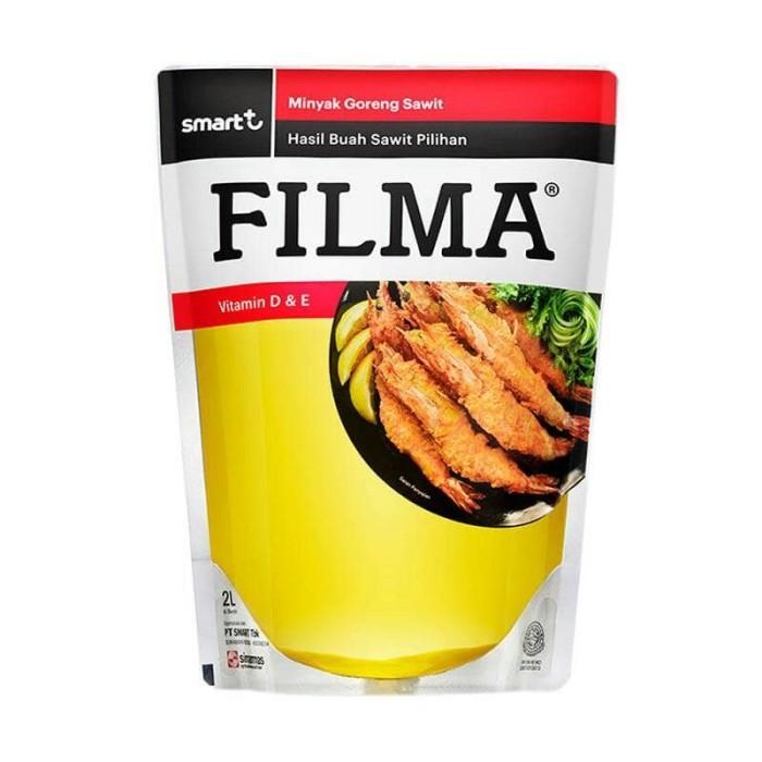 harga Minyak goreng filma ( 2 liter ) Tokopedia.com