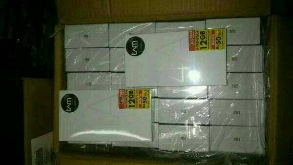 harga Xiomi redmi 4a prime ram 2gb internal 32gb garansi resmi tam new 4glte Tokopedia.com