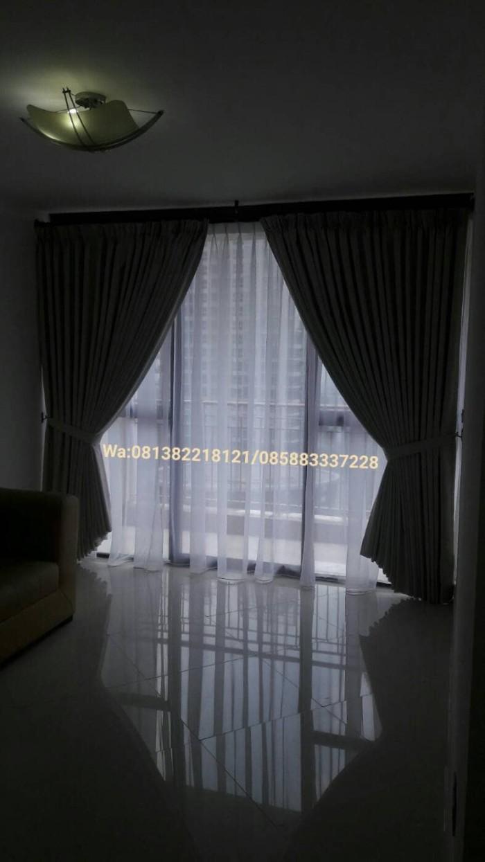 Jual Gordyn Gorden Untuk Apartemen Hotel Sekolah Dll Area Cimone Dskt Kota Tangerang Cv Jayaanugrah2