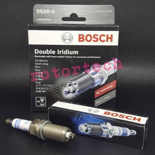 harga Busi racing bosch double iridium toyota innova 2004 sd 2015 Tokopedia.com
