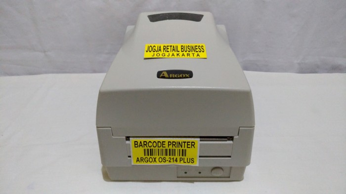 harga Barcode printer argox os-214 plus ( best seller) Tokopedia.com