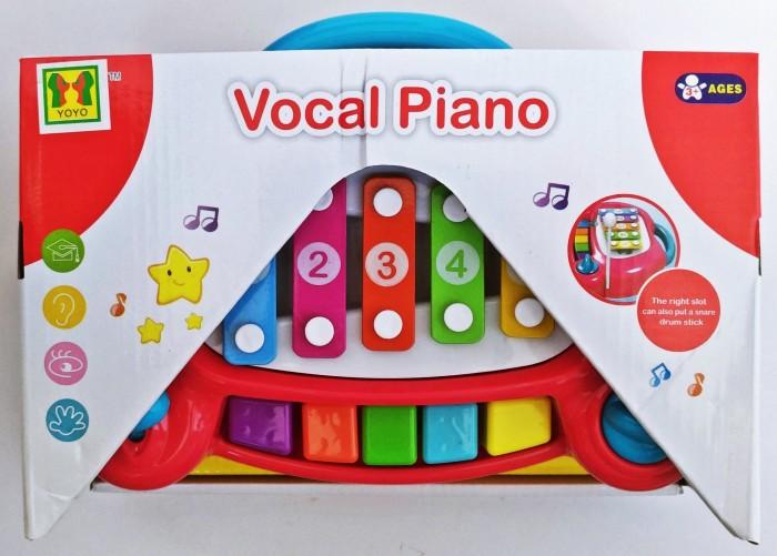 harga Xylophone vocal piano (789) Tokopedia.com