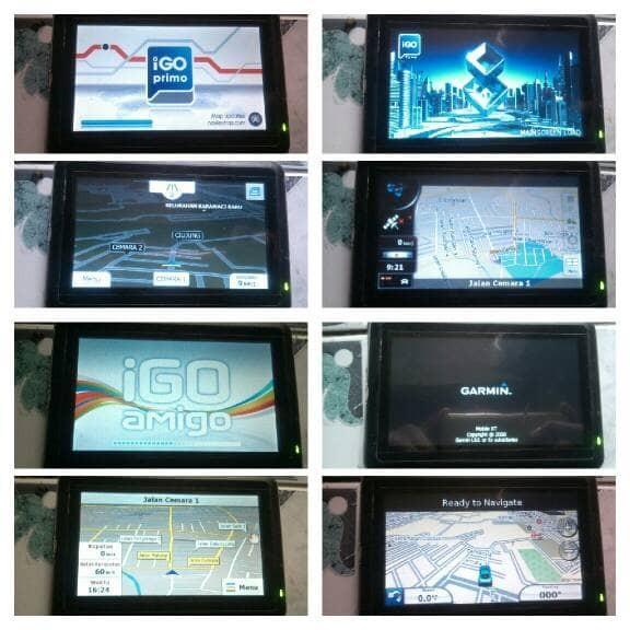 harga Gps mobil gogo 902 909 - software gps gogo - dvd Tokopedia.com