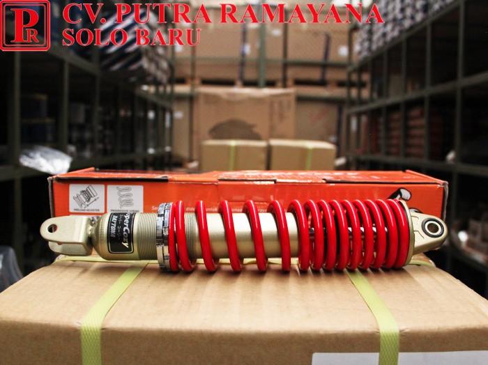 harga Shock breaker daytona super cozy merah - yamaha nmax / n max Tokopedia.com