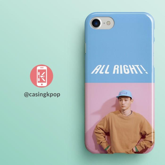 harga Casing handphone kpop exo chen all right Tokopedia.com
