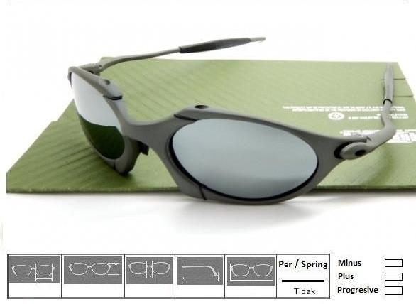 ... harga Kacamata sunglass oakley romeo 1.0 carbon mirror polarized  Tokopedia.com e3712c44ab