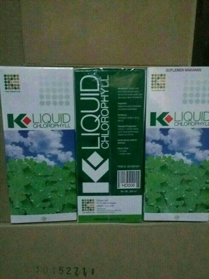 Info Chlorophyll K Link Travelbon.com