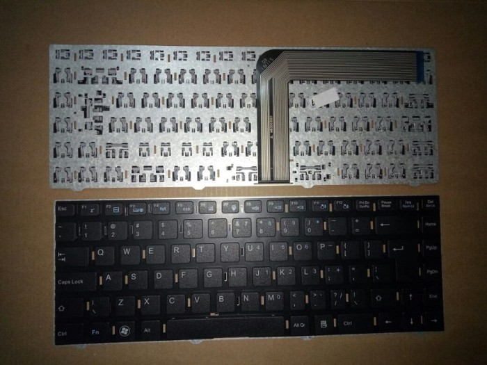 harga Keyboard acer one 14-z1401 14-z1402 series Tokopedia.com