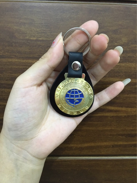 Gantungan kunci perhubungan | gantungan kunci chrome