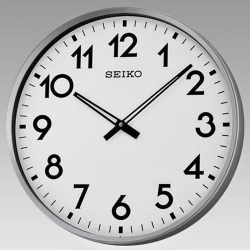 harga Jam Dinding Seiko - Qxa560s Tokopedia.com