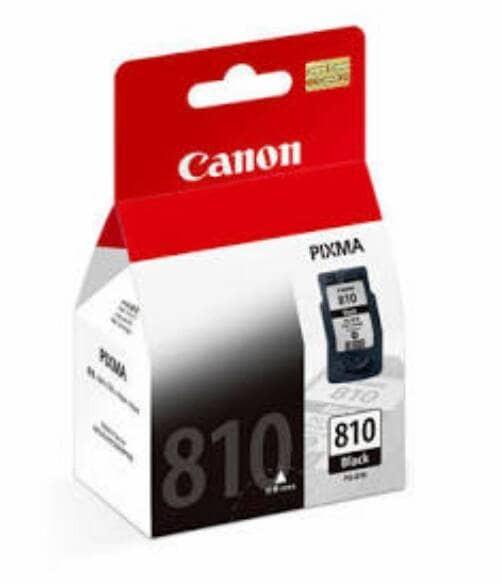 Info Cartridge Canon 810 Travelbon.com
