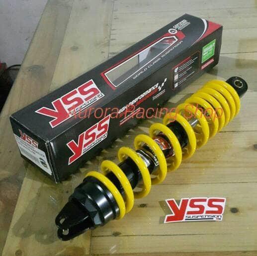 harga Shock yss new pro z 330mm vario 125 - vario 150 - new scoopy fi Tokopedia.com