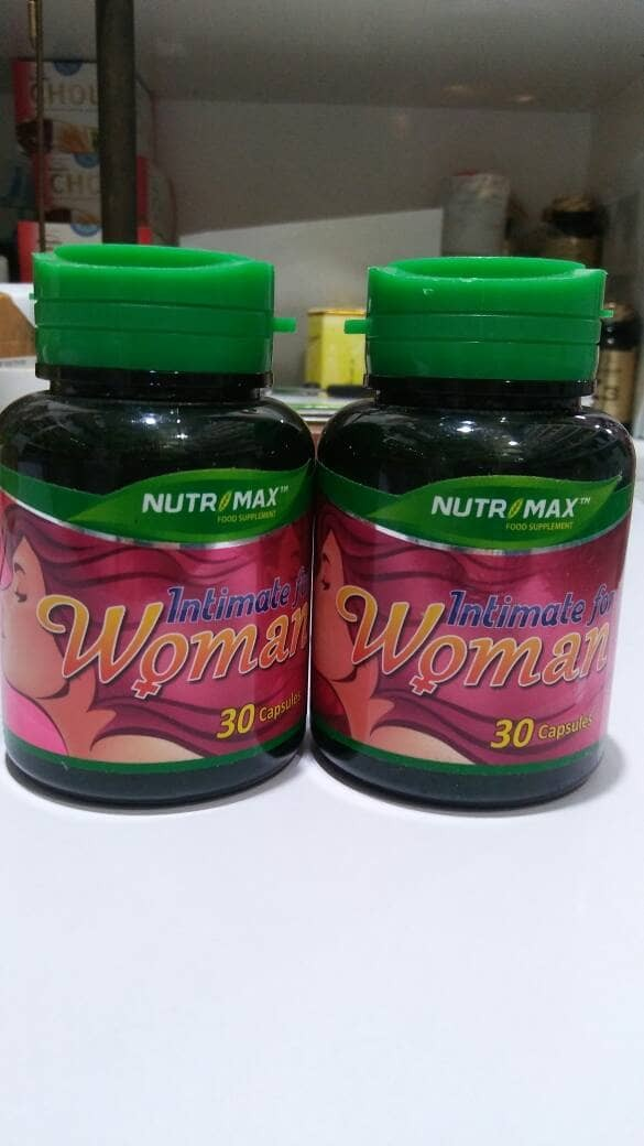 harga Intimate for women nutrimax Tokopedia.com