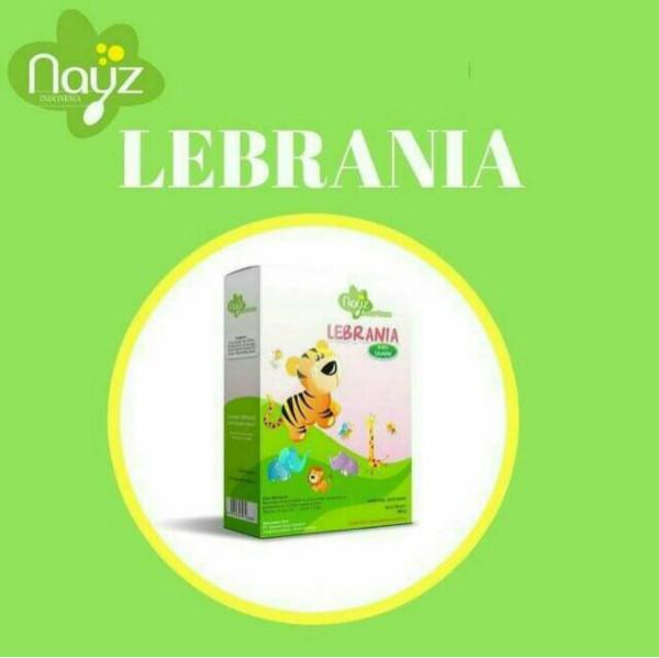 harga Nayz bebiluck bubur bayi organic Tokopedia.com