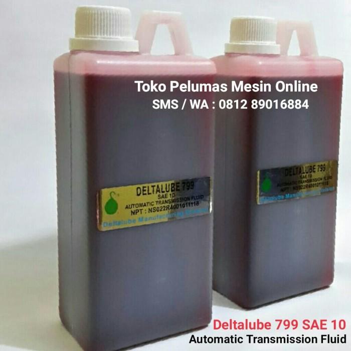 harga Deltalube 799 automatic transmision fluid (atf) Tokopedia.com