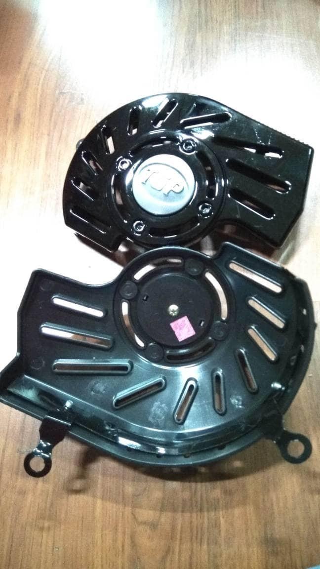 Pelindung mesin engine cover tgp supra x 125 / new