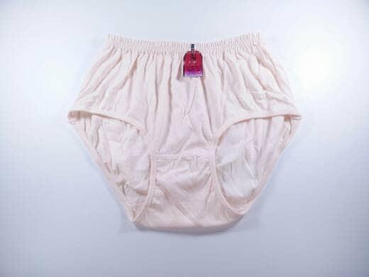XXL  CD   Celana Dalam Dewasa Perempuan Cewek Golden Nick 1133   937 -  Pinggang Karet 0ff0353df7