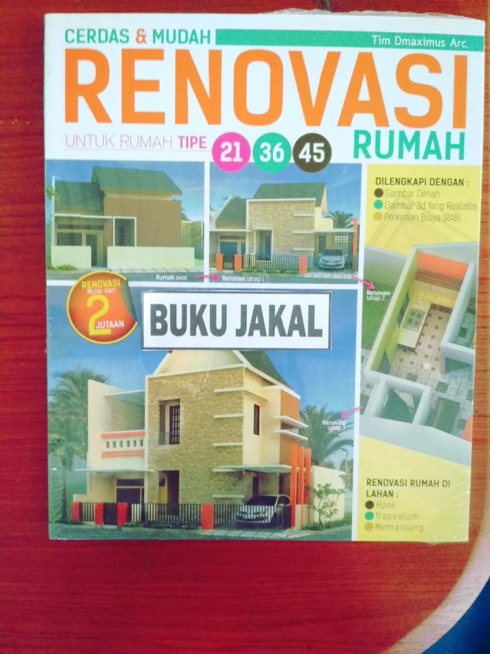 Katalog Rumah Tipe 36 Travelbon.com