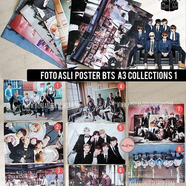 87+ Gambar Poster Bts Terbaik