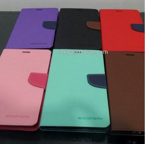 harga Sarung samsung tab 3 7 inch - p3200 original 100% leather case jahitan Tokopedia.com