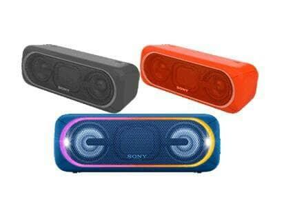 harga Sony srs xb40 portable bluetooth speaker with extra bass original Tokopedia.com