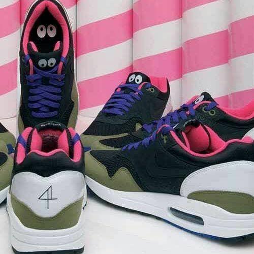 quality design 6584c 03859 Nike Air Max 1 +41
