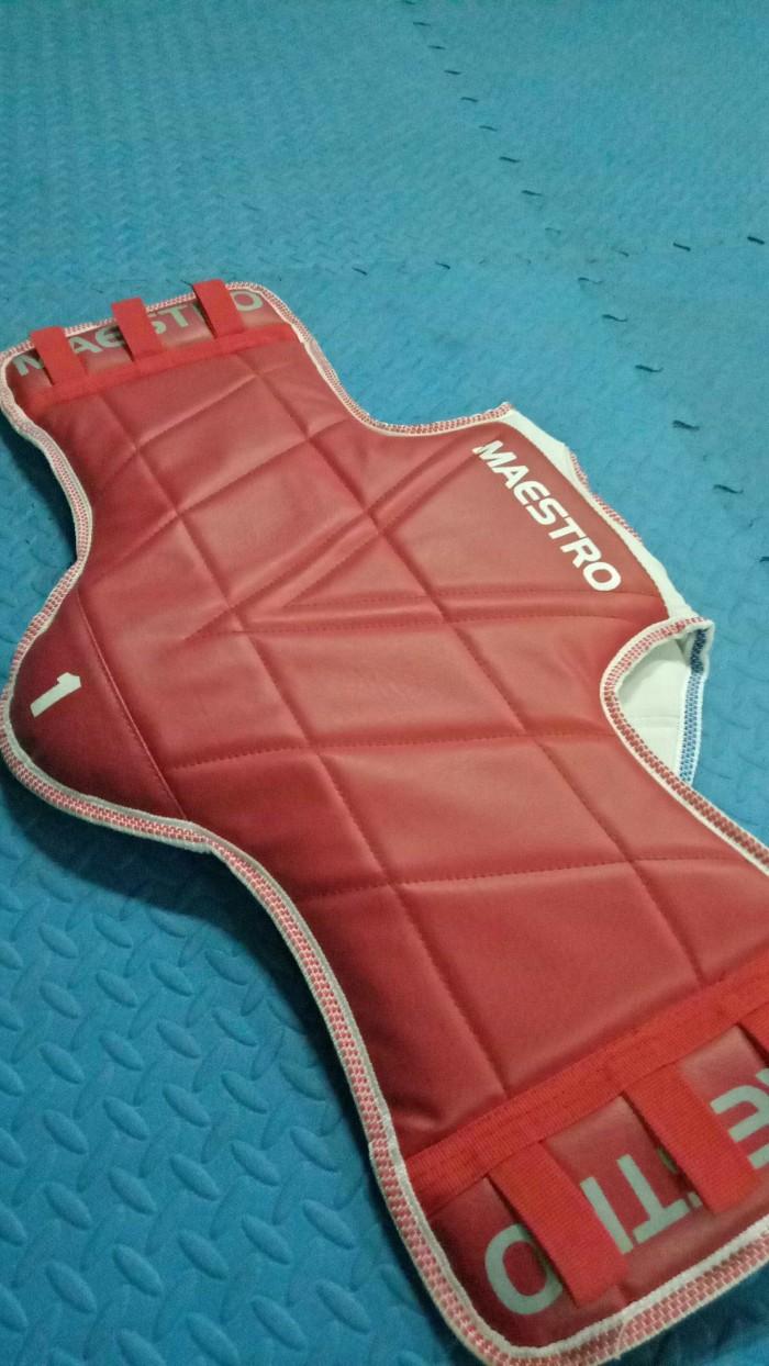 Katalog Body Protector Taekwondo Travelbon.com